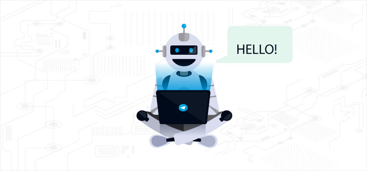 اموزش ساخت ربات تلگرام | رایانه کمک