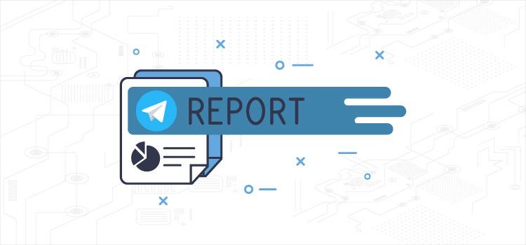 رفع ریپورت تلگرام | رایانه کمک