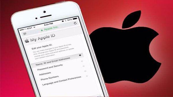 ساخت Apple ID | رایانه کمک تلفنی