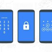فراموشی رمز گوشی همراه | رایانه کمک تلفنی