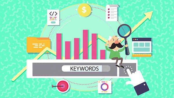 keywords to seo | رایانه کمک