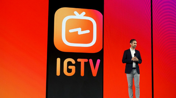 IGTV-رایانه کمک