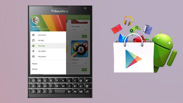 سرویسGoogle Play | رایانه کمک تلفنی
