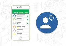 همگام سازی مخاطبین تلگرام اندروید| رایانه کمک تلفنی