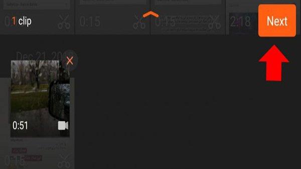 ارسال فیلم های طولانی در استاتوس واتساپ | حل مشکلات نرم افزاری