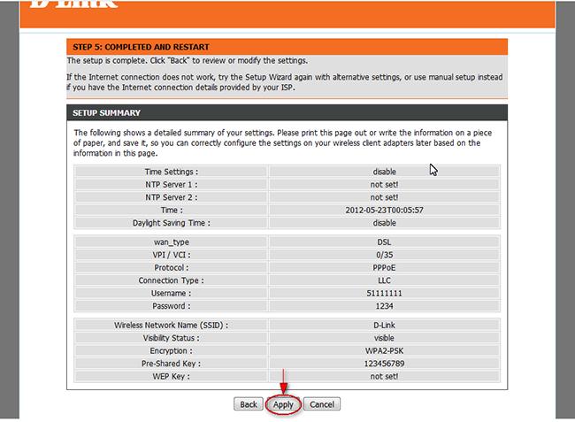 نصب مودم وایرلس D-Link | رایانه کمک