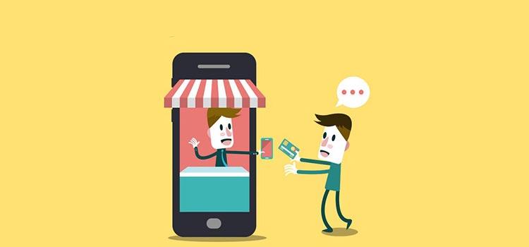 انتقال مالکیت گوشی های رجیستر شده | رایانه کمک