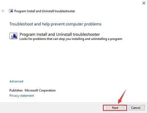 مشکل نصب آیتونز - 8 | رایانه کمک