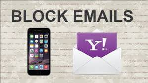 Block emails on iPhone_1 - رایانه کمک