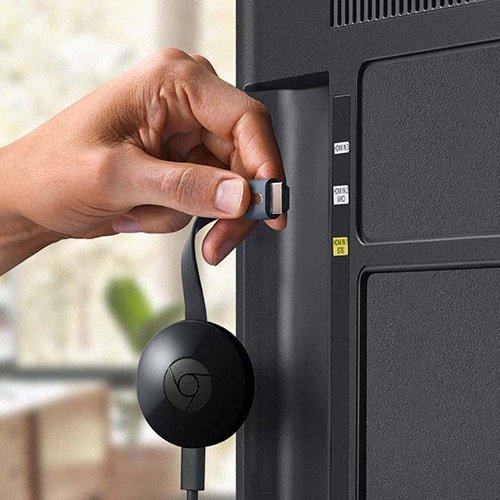 اتصال گوشی اندرویدی به تلویزیون با WIFI | حل مشکلات کامپیوتر و گوشی