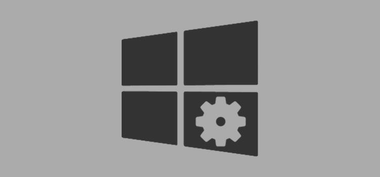 رفع مشکل باز نشدن منوی استارت در ویندوز ۱۰ رایانه کمک پشتیبانی 24 ساعته