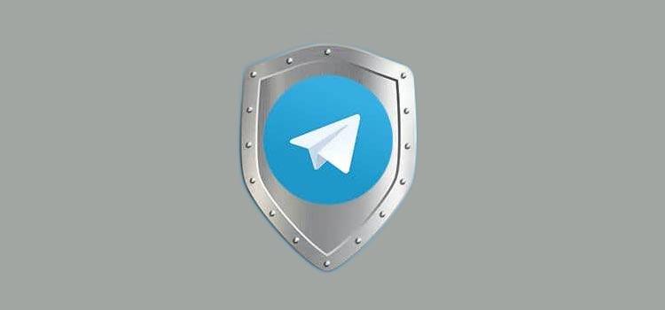 امنیت در تلگرام | رایانه کمک