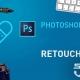 آموزش روتوش عکس در فتوشاپ 2018|رایانه کمک