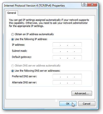 رفع Fatal Error با غیر فعال کردن فایروال | حل مشکلات گوشی