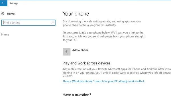 استفاده از لپ تاپ به عنوان تلفن همراه  پاسخ گویی تلفنی