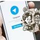 Make a telegram mask - رایانه کمک