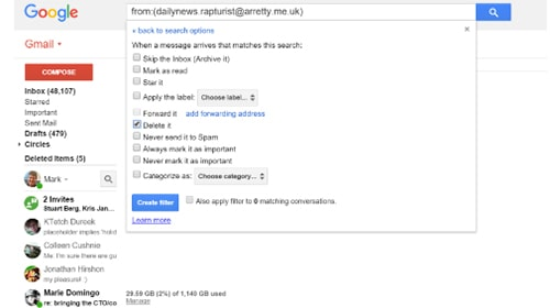 دریافت نکردن کد اینستاگرام از طریق ایمیل | رایانه کمک