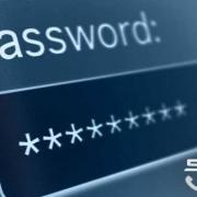 password - رایانه کمک