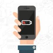 افزایش طول عمر باتری گوشی | پشتیبانی آنلاین کامپیوتری
