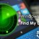 فعال کردن Find My Device در ویندوز 10 رایانه کمک