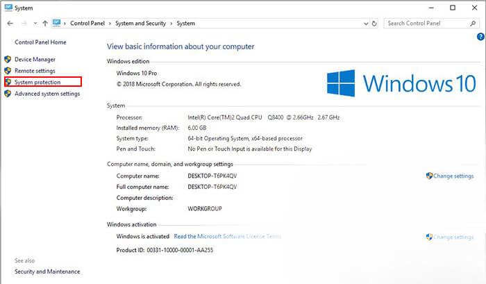 بازگردانی فایل های حذف شده در ویندوز 7 | رایانه کمک