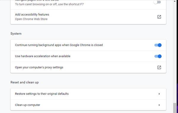 رفع ارور YOUR CLOCK IS BEHIND / AHEAD در گوگل کروم   رایانه کمک