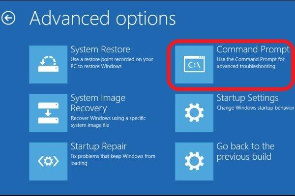 رفع مشکل No Bootable Device در ویندوز | رایانه کمک تلفنی