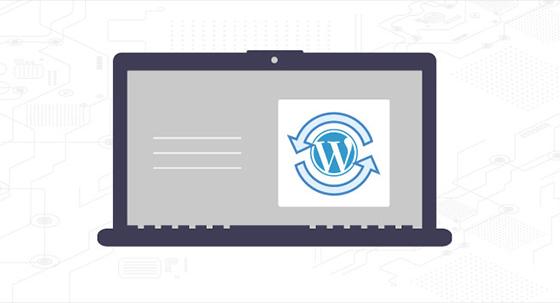 آپدیت وردپرس   رایانه کمک آنلاین