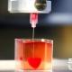 چاپ اولین قلب سه بعدی|رایانه کمک