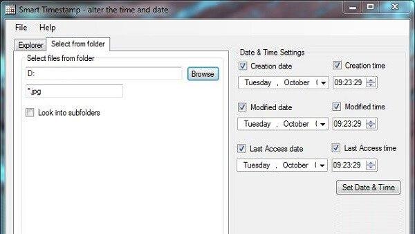 مرتب سازی فایل بر اساس تاریخ در ویندوز| رایانه کمک تلفنی