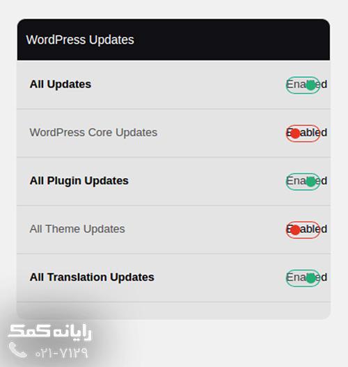 rayanekomak-wordpress-updates-core