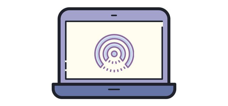 ساخت hotespote در ویندوز | رایانه کمک