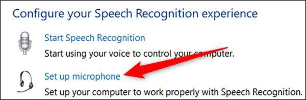 تست میکروفون در ویندوز 10   پشتیبانی آنلاین کامپیوتری