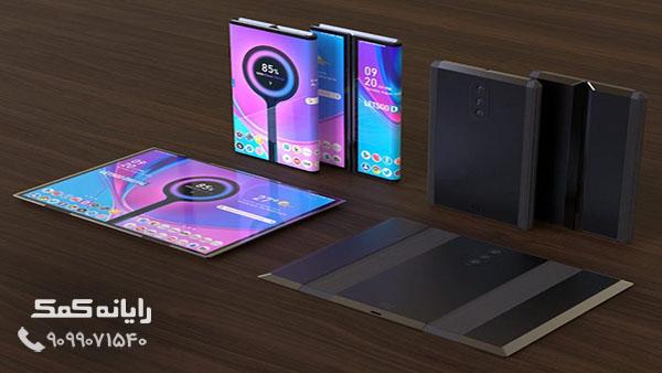گوشی و تبلت در یک دستگاه