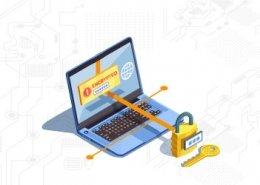 تغییر پسورد کلاینت در شبکه | حل مشکلات کامپیوتری