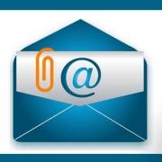 ارسال فایل ورد از طریق ایمیل | ده مهارت