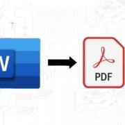 رفع مشکل بهم ریختگی فونت در PDF | تعمیرات کامپیوتر و لپتاپ در محل