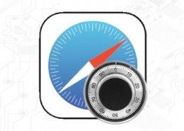 چگونه امنیت safari را در iOS افزایش دهیم ؟| رایانه کمک تلفنی