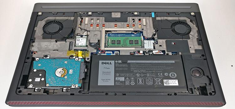 ارتقا لپ تاپ ها | رایانه کمک پشتیبانی 24 ساعته