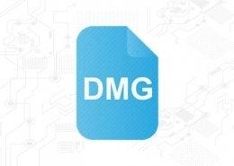 فایل DMG چیست و چگونه از آن استفاده کنیم؟ | رایانه کمک