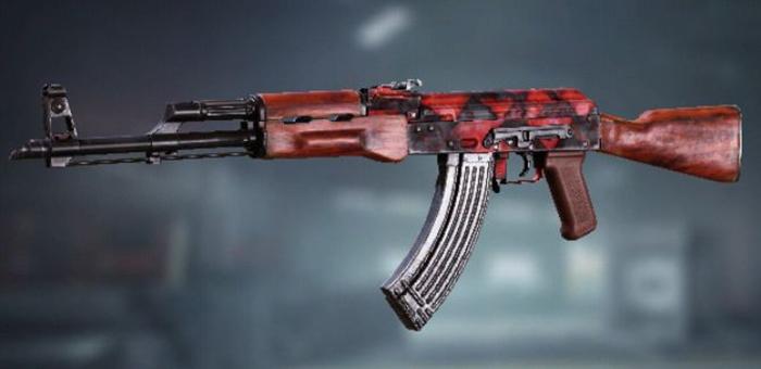 اسلحه BK57 در بازی Call Of Duty   حل مشکل رایانه