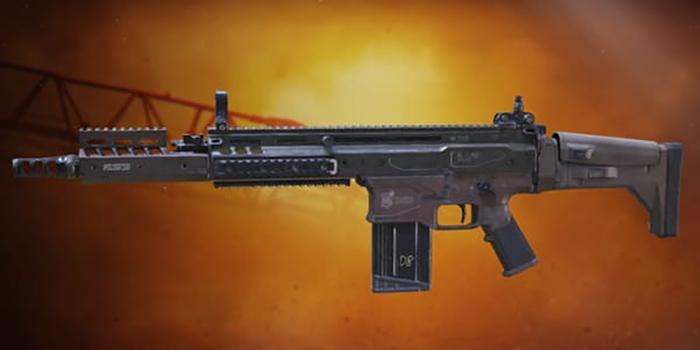 سلاح ASM10  کمک رایانه