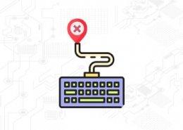 حل مشکل کار نکردن کیبورد با غیرفعال کردن حالت sticky keys | رایانه کمک