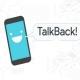 نحوه ی غیر فعالسازی Talk Back در اندروید | حل مشکلات کامپیوتری و موبایلی