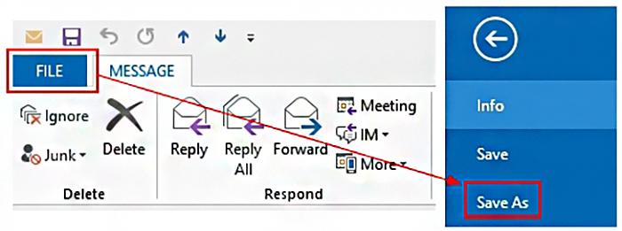 اطلاعات پنجره ی Save as   تعمیرات کامپیوتر و لپ تاپ در محل