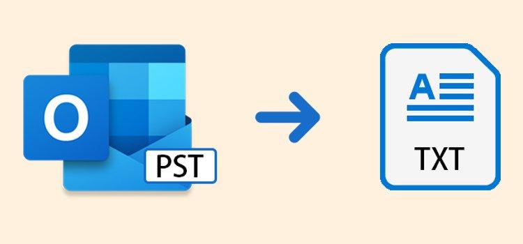 ذخیره ایمیل های اوت لوک با فرمت text   رایانه کمک