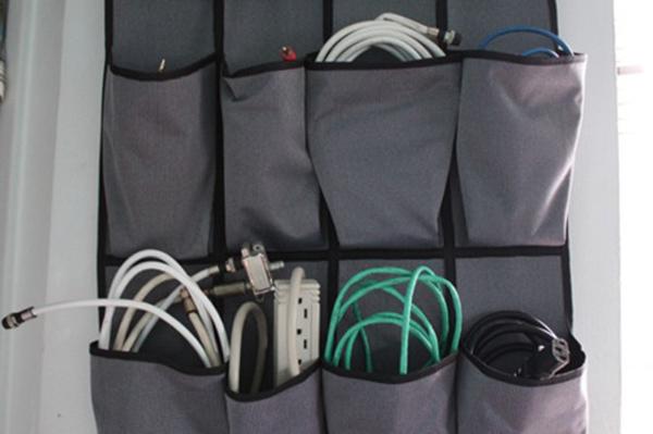 پوشش سیم و کابل های کامپیوتر   تعمیر کامپیوتر