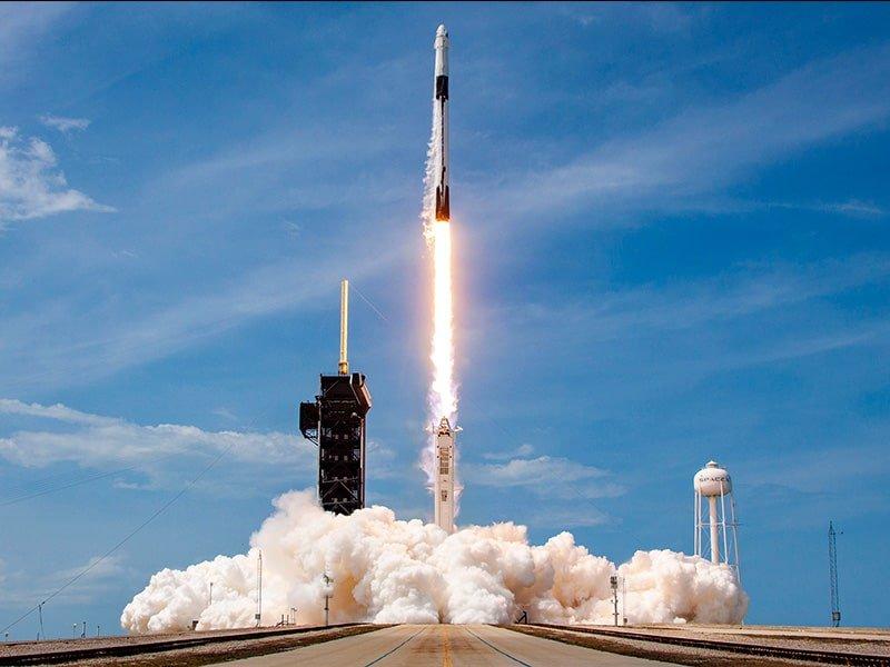 آیا ماهواره استارلینک قابل مشاهده است؟ | تعمیر کامپیوتر در محل