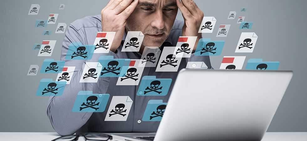 ریکاوری فایل هایی که توسط آنتی ویروس پاک شده | تعمیرات کامپیوتر و لپتاپ در محل
