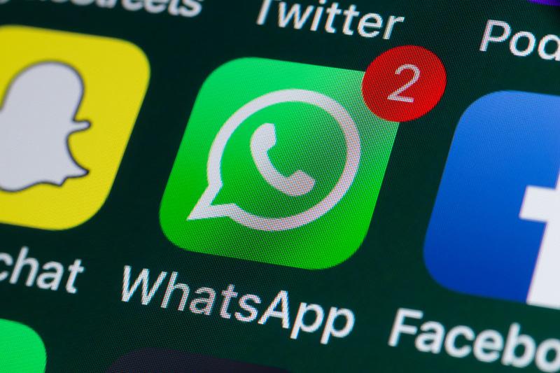 ویژگی های برنامه واتساپ   حل مشکل گوشی تلفنی